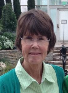 Kay Blair